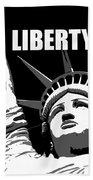 Liberty Classic Work A Beach Towel