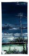 Light House Beach Sheet