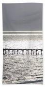 Light Wash Beach Towel