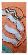 Lilyanne - Tile Beach Towel