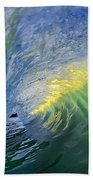 Limelight Beach Towel