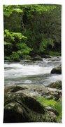Litltle River 1 Beach Sheet