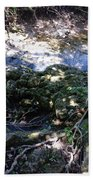 Little Creek Beach Towel