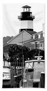 Little River South Carolina Beach Towel