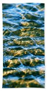 Living Structures-2 Beach Towel