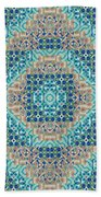 Living With Endless Potential 2 - A  T J O D 5-6 Compilation Inverted Beach Towel