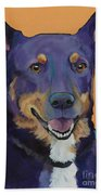 Llano Beach Towel