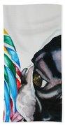 Lolli Pup Beach Sheet