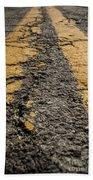 Lonesome Highway Beach Sheet