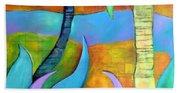 Longboat Key Beach Towel