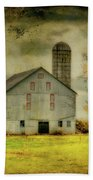 Looking For Dorothy Beach Towel by Lois Bryan