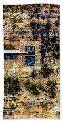 Lookout Studio @ Grand Canyon Beach Towel