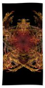 Lord Of The Flies Beach Towel