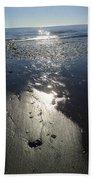 Lost Dreams Beach Towel