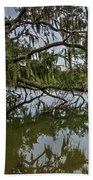 Low Country Days Beach Towel