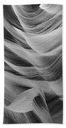 Lower Antelope Canyon 2 7871 Beach Towel