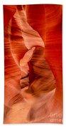 Lower Canyon 34 Beach Towel