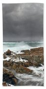 Lower Little Harbour Beach Towel