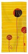 Lubi - S01-03c Beach Towel