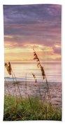 Luminous Beach Towel
