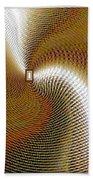 Luminous Energy 16 Beach Towel by Will Borden