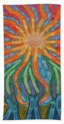 Mad Sun Beach Towel