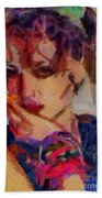 Madonna Collection - 2 Beach Towel
