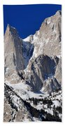 Magestic Whitney Beach Towel