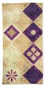 Magic Carpet Ride Beach Towel