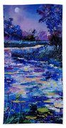Magic Pond Beach Towel