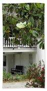 Magnolia Plantation Beach Towel