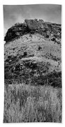 Main Caves Panorama - Drakensberg Beach Towel
