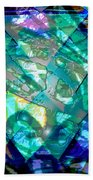 Mainspring Of Time Beach Towel