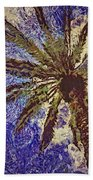 Majestic Vangoghed Beach Towel
