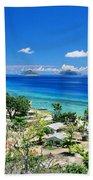 Mana Island Beach Towel