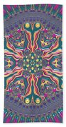 Mandala 467567678 Beach Sheet