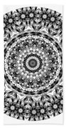 Mandala - Amulet 871 For Those Born In ..... Beach Towel