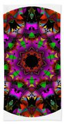 Mandala - Talisman 1100 - Order Your Talisman. Beach Sheet