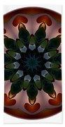 Mandala - Talisman 1440 Beach Towel