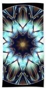 Mandala - Talisman 1447 Beach Towel