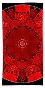Mandala - Talisman 1542 Beach Towel