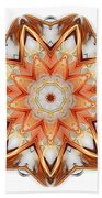 Mandala - Talisman 1620 Beach Towel