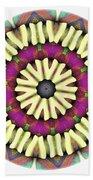 Mandala - Talisman 1685 Beach Towel
