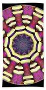Mandala - Talisman 1688 Beach Towel