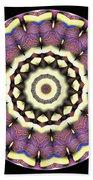 Mandala - Talisman 1690 Beach Towel