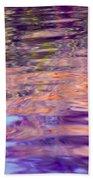 Manifesting Pleasure Beach Towel