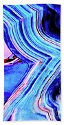 Marble 201 Beach Towel