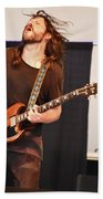 Marcus Of Ten Years After Beach Towel