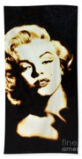 Marilyn Beach Sheet