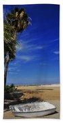 Marooned Beach Towel